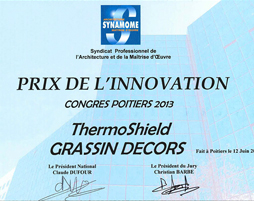 Prix de L'Innovation